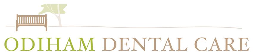 Odiham Dental Care Logo